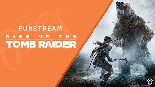 ПРОХОЖДЕНИЕ #5 | Rise of the Tomb Raider