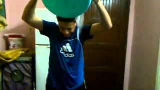 Ice Bucket Challenge ( Access VII ) Sheco
