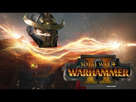 Turin Live Battles - PASSING THE TIME UNTIL ME | Total War Warhammer 2