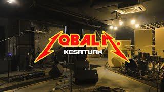 Download lagu IQBAL M. - #PKPJKB Borak Rabak + Kesatuan