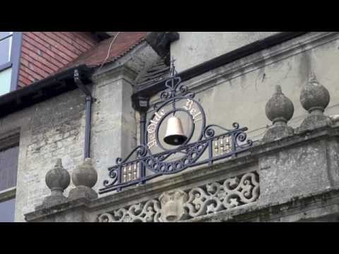 """""""Ghostly Guests: """"Hauntings of The Old Bell"""" S2:E7"""
