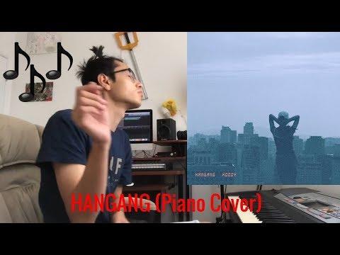 Hoody - 한강 HANGANG (Piano Cover)