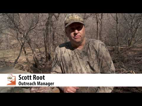 Turkey Hunting Basics - Shotgun And Camo - Part 4 Of 5