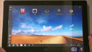 Видео обзор планшета Samsung Series 7 Slate(Samsung Series 7 Slate (XE-700T1A) - новый планшет Samsung с 11,6-дюймовым экраном на базе процессора Intel Core i5, работающий под..., 2012-03-30T09:06:03.000Z)
