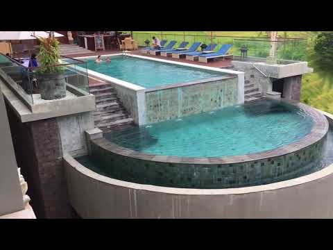 Sthala Hotel Ubud Bali, Review of a Jungle Suite