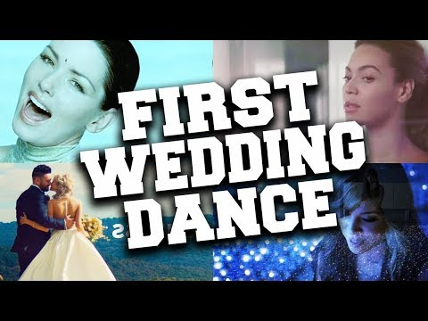 Best Songs That Make Your First Wedding Dance Perfect Mp3
