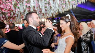 Teaser Video - Wedding at Phoenicia Beirut - Lebanon by Fadi Fattouh