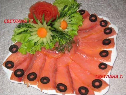 Мясная нарезка на праздничный стол идеи оформления с фото