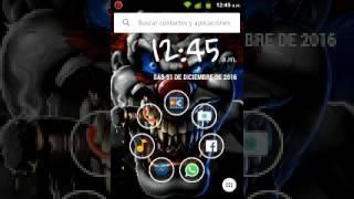 Messenger para android 2.3.6