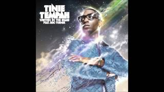 Written In The Stars - Tinie Tempah Feat. Eric Turner (Instrumental with Hook)