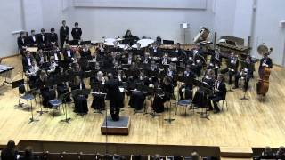 Rest - Sun Prairie High School Wind Ensemble
