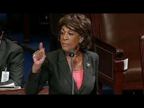 Dr. Alveda King: Rep. Maxine Waters is on the wrong frequency
