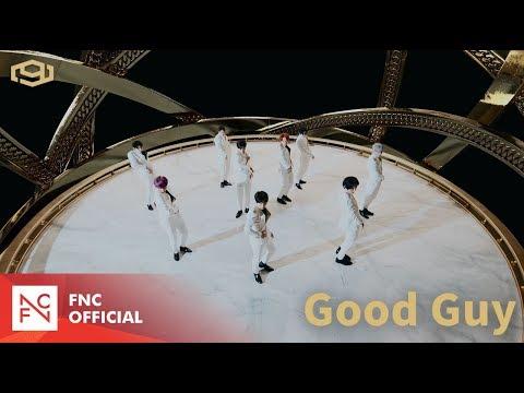 SF9 - 'Good Guy' MUSIC VIDEO