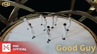 SF9 - 'Good Guy' MUSIC VIDEO