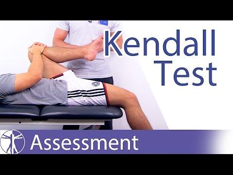 Reversed Lasègue or Prone Knee Bending Testиз YouTube · Длительность: 1 мин45 с