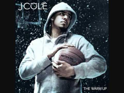 J. Cole - I Get Up (Warm Up Mixtape)