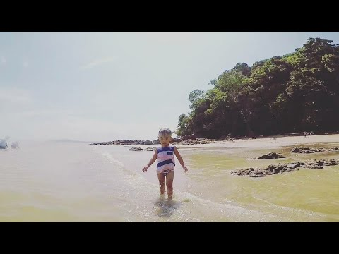 Trip To Teluk Buih