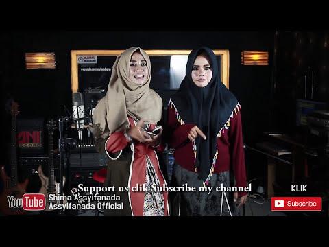 Hum Royenge Itna Hume Maloom Nahi Tha (Hayat & Murat) Shima Assyifanada Female Cover Song