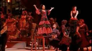 Carmen Chanson Boheme- Walter Neiva