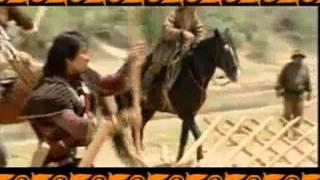 Қабанбай батыр (Рика ТВ)