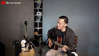 KISAH CINTA KITA - HAFIZ SUIP    SIHO (LIVE ACOUSTIC COVER)