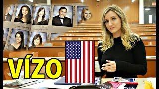 Vysvědčení v Americe  | Jak pozvat Američanku na školní PLES?