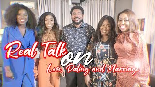 Real Talk on Love, Dating and Marriage   Part 4   Kingsley Okonkwo