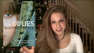 Uglies By Scott Westerfeld: Booktalk Wtih Xtinemay (ep 29)