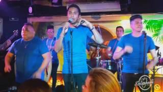 Mix Salserin - Orquesta N´samble (Congas Bar, Ica - Perú)