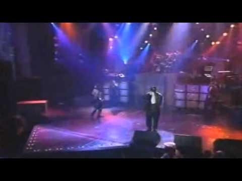 Jodeci - Freek  n You LIVE 1995 + (Lately Jodeci)