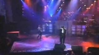 Jodeci - Freek  n You LIVE 1995 + (Lately Jodeci)