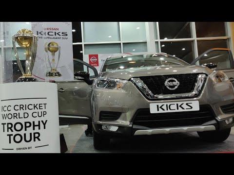 The New Nissan Kicks 2019 Walk Around | eDrive |