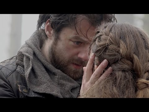 Behind The Scenes On The Wyrd With Richard Rankin