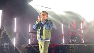 Download Conor Maynard - Waste Your Time (London 24/10/19)