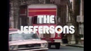 The Jeffersons Opening Credits and Theme Song