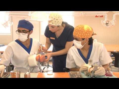 Registro Clínico Electrónico Odontológico (RCEO) U. De Chile
