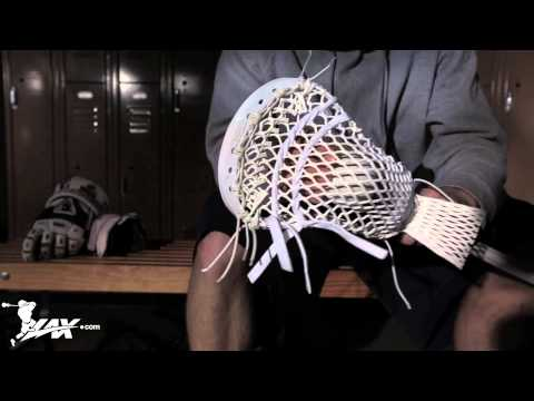 Brine Cyber   Lax.com Product Video