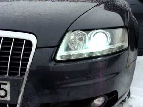 Audi A6 Led Doovi