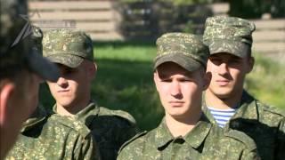 Военное обозрение (06.10.2016) Подготовка водолазов