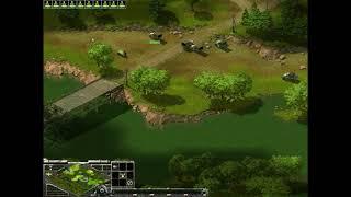 Sudden Strike 3vs3 N(3-3) Full Gameplay