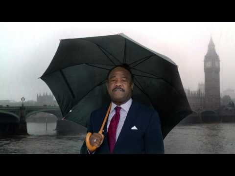 Very British Problems starring Isiah Whitlock, Jr.