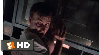 Cube (11/12) Movie CLIP - Is He Dead? (1997) HD