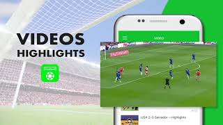 All Football - Live Score, Football News, Videos
