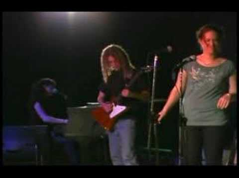 Fear - Sarah McLachlan cover by Althea
