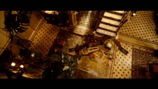 Le Vilain (Albert Dupontel) - Bande Annonce