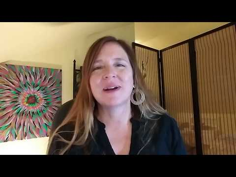 Full Moon In Sagittarius - Craving Freedom & Expansion - Astro For June 12-18, 2019 - Part 1