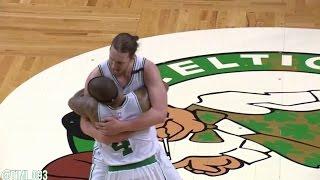 Kelly Olynyk R2G7 Highlights vs Washington Wizards (26 pts, 5 reb, 4 ast)