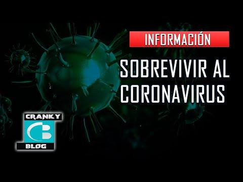 CORONAVIRUS ( Como SOBREVIVIR A La Pandemia Del COVID-19 ) Toda La Información Del VIRUS.