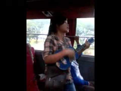 Pengamen Cewek Tanjung Priok Jakarta