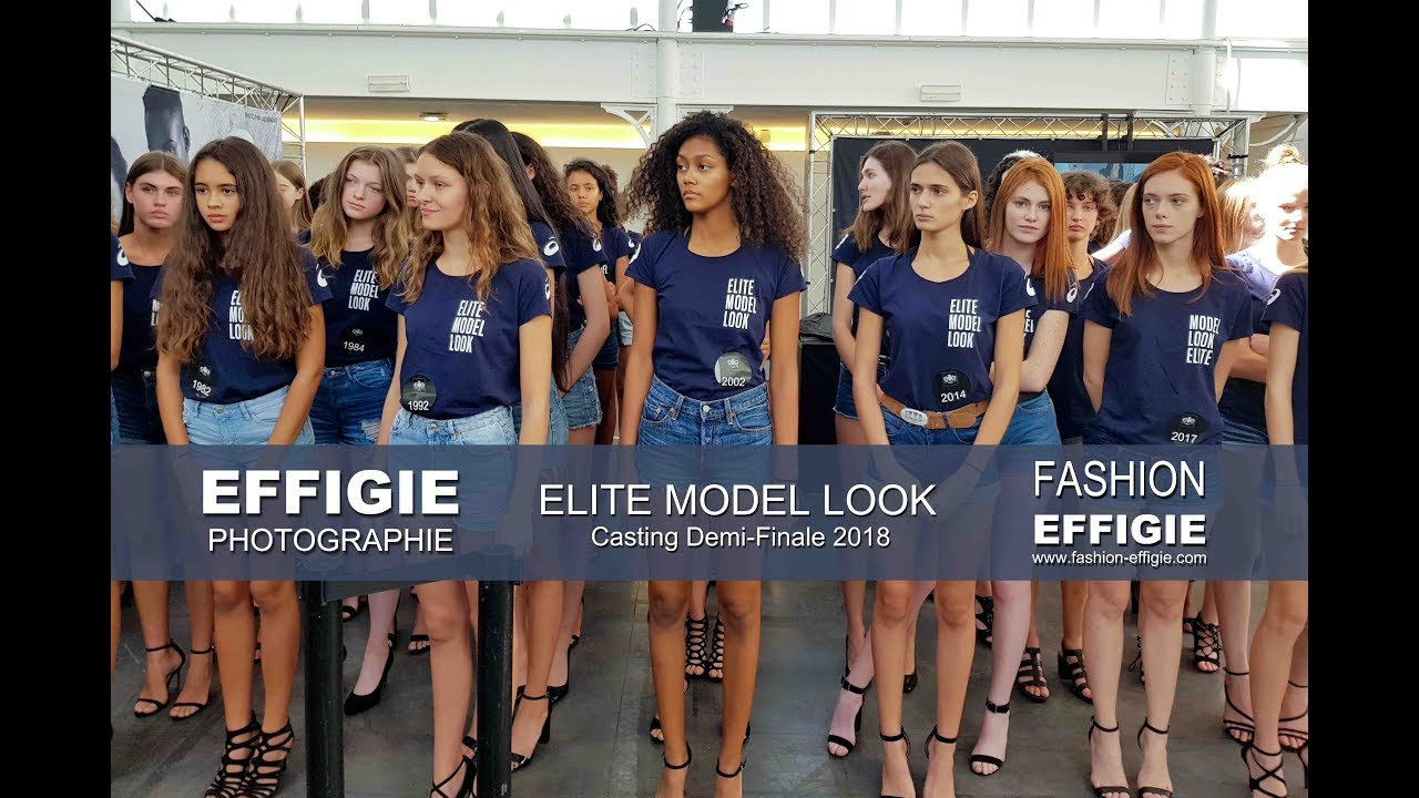 Casting Mannequin & Modèle - shooting photo, mode et pub